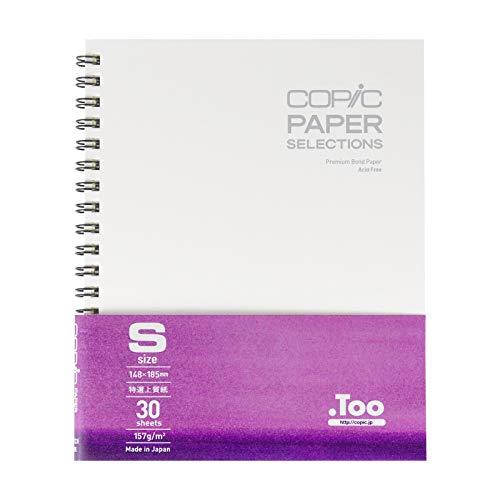 Copic 75026600 Sketchbook S 1Stück A5