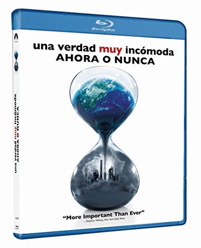 Una Verdad Muy Incomoda: Ahora O Nunca [Blu-ray]