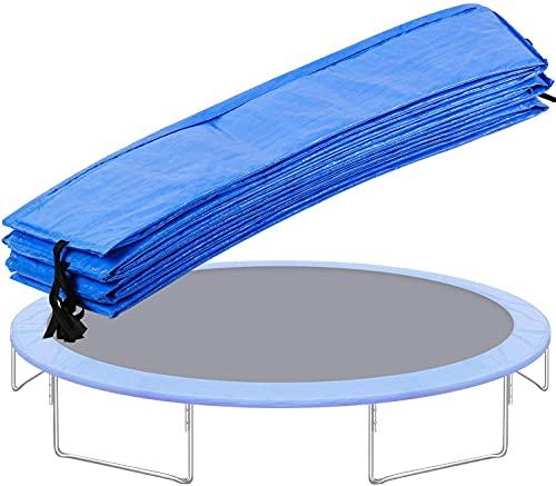LUKDOF Trampoline Cover Pad 10FT Universal...