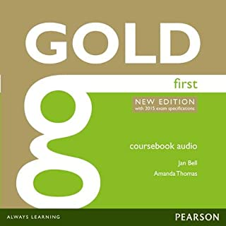 Gold First New Edition Class Audio CDs: Industrial Ecology