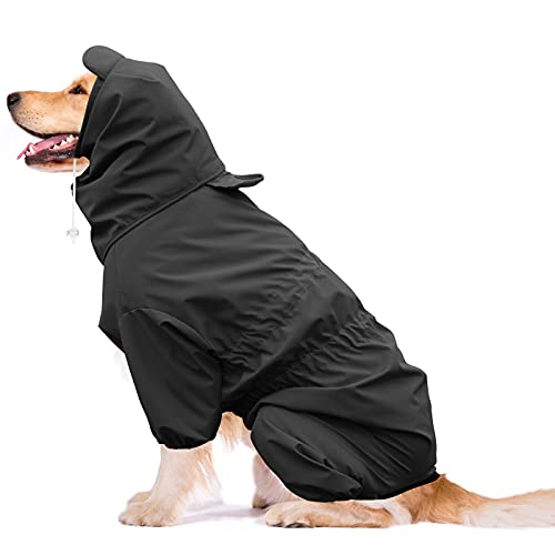 Idepet -   Hunde Regenmantel,