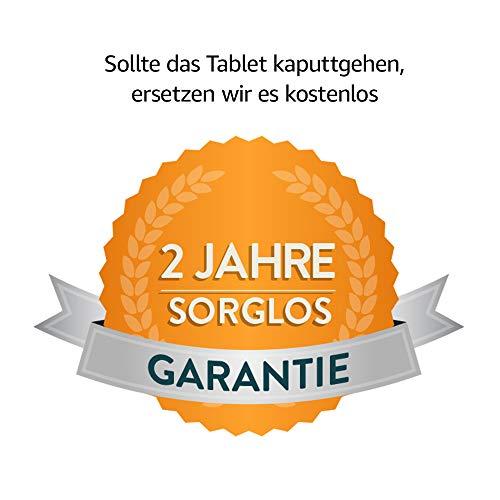Amazon Fire HD 10 – Kinder-Tablet – Kids Edition (2020) – 10,1 Zoll, 32 GB - 3