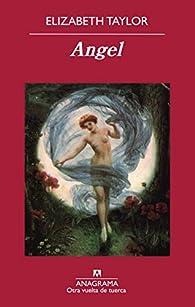 Angel par Elizabeth Taylor