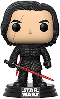 Funko POP! Star Wars: The Last Jedi - Kylo Ren - Collectible Figure