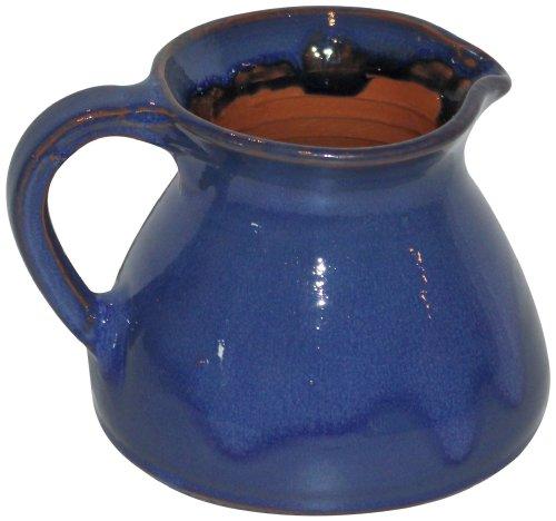 Amazing Cookware Caraffa rigonfia da 500 ml - Blu