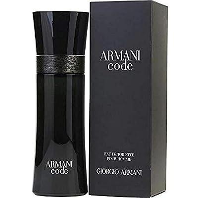 Armani Armani Code homme/men