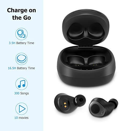 LETSCOM Bluetooth Kopfhörer kabellos in kaufen  Bild 1*