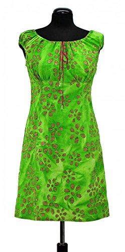 Schnittquelle Damen-Schnittmuster: Kleid Limone (Gr.40) - Einzelgrößenschnittmuster verfügbar von 36-52