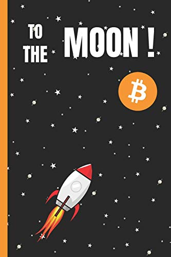 TO THE MOON!: 6