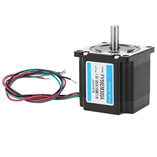 NEMA 23 M FY56EM300A Control de motor de 2 fases Gran potencia para máquinas expendedoras para autos de juguete para soportes de exhibición