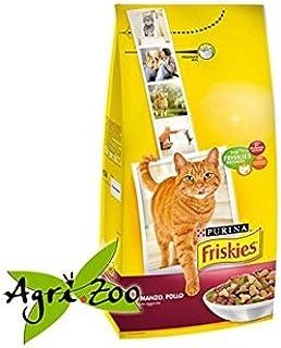 Amazon.es: pienso para gatos friskies
