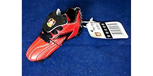 Bayer 04 Leverkusen Schlüsselanhänger Schuh