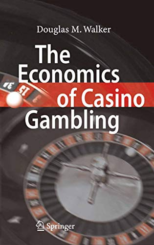 The Economics of Casino Gambling (English Edition)