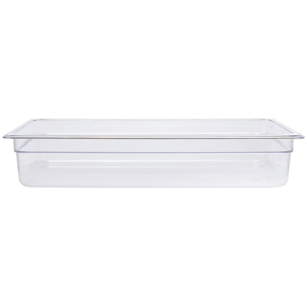Cold Food Pans Full Size Translucent 20