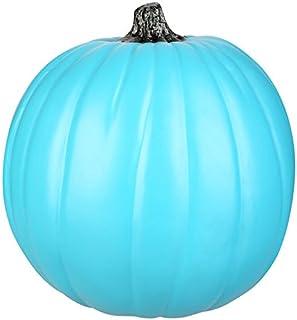 Ashland Teal Pumpkin Halloween Decoration for Food Allergy Awareness