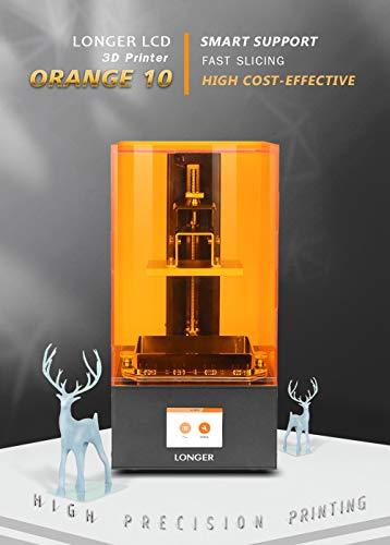 Longer3D – Orange 10 - 6
