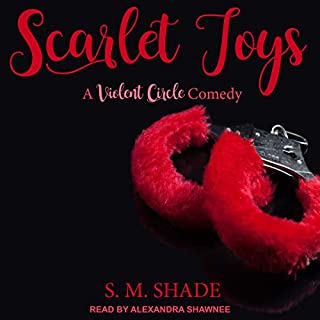 Scarlet Toys cover art