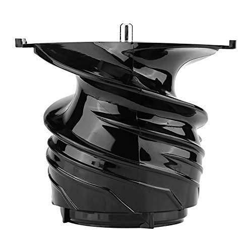 Surebuy El Tornillo de la licuadora Reduce la oxidación Piezas de Repuesto de la licuadora Pieza de Repuesto del exprimidor Mejora la tasa de extracción de Jugo