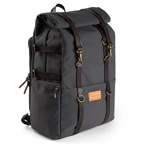 Property Of - Karl Rucksack Reisetasche Stone Eco Backpack 44 Liter