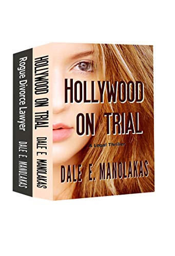 Rogue Legal Thriller Series Boxset I: Legal Thrillers (English Edition)