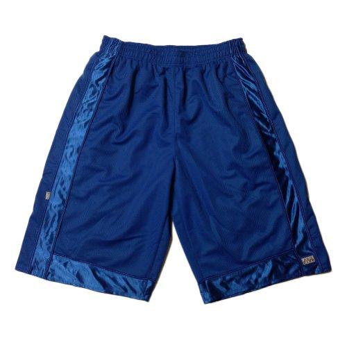 Pro Club Heavyweight Mesh Basketball shorts Royal Blue 5XL