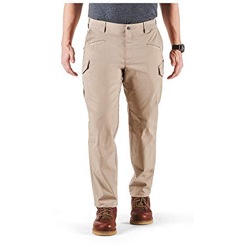 5.11 Tactical Icon Pantalon, kaki, 30 W / 30 L