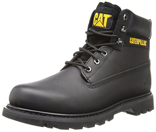 Caterpillar Herren Wc44100709_41 hiking boots, Schwarz, 41 EU