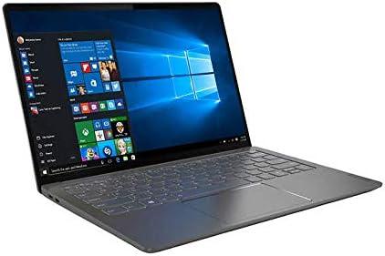 "2021 Flagship Lenovo IdeaPad S540 Business Laptop: 13.3"" QHD IPS Display, 10th Gen Intel 4-Core i5-10210U,16GB RAM, 512GB SSD, Backlit Keyboard, Windows 10 WeeklyReviewer"