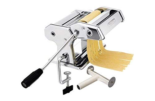 IBILI Italia Pasta Maker Machine...