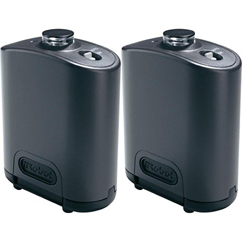 YTT Serie 500/600/700 per iRobot Roomba Auto-On Wall virtuale - # 88701 Senza Batteria & Retail PackageV (2 Pezzi)