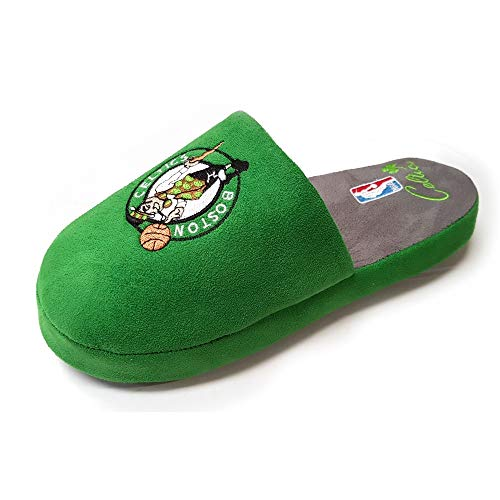 NBA Pantuflas Boston Celtics Verde Size: 36 EU