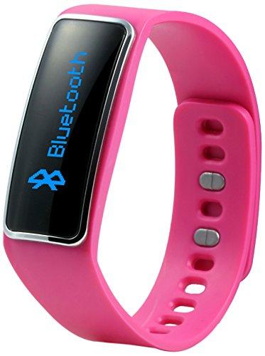 Technaxx Fitness Armband Elegance TX-39, Pink, 4449
