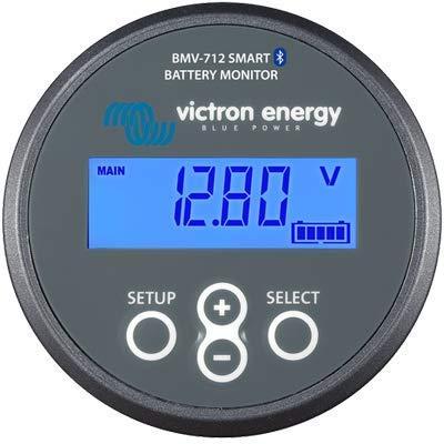 Victron BMV-712 Battery Monitor (Renewed)