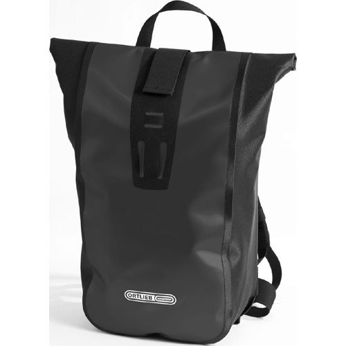 Ortlieb Velocity Messenger Bag Black