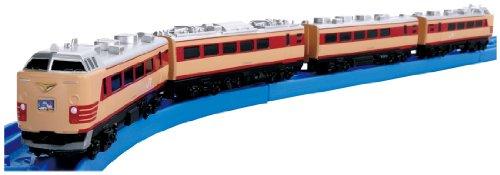 プラレールアドバンス AS-05 485系特急電車