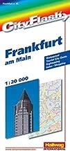Frankfurt am Main / Frankfurt on the Main (City Flash Frankfurt)
