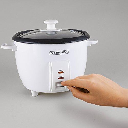 Cuiseur à riz Proctor Silex 8 tasses 37534NR - 3