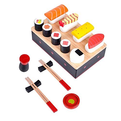 HomeDecTime Alimento della Cucina Giocattoli per Bambini Gioco di Ruolo per Bambini di