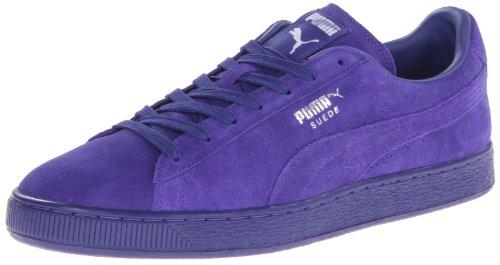 Puma Suede Classic+ Tonal - Scarpe da ginnastica, colore: Blu