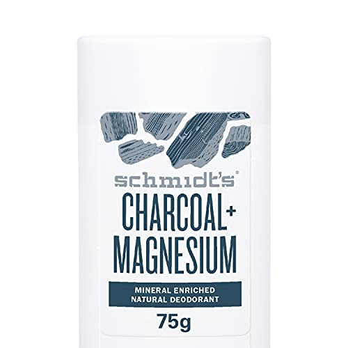 Schmidt's Déodorant d'Origine Naturelle Stick...
