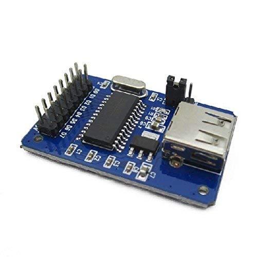 1PCS CH376S U Festplatten-Lese- / Schreibmodul USB-Flash-Festplatte NetUSB für Arduino