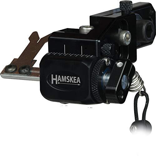 Hamskea Hybrid Target Pro Microtune - RH Black