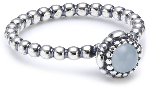 Pandora Damen-Ring Silber 190854AQ-56