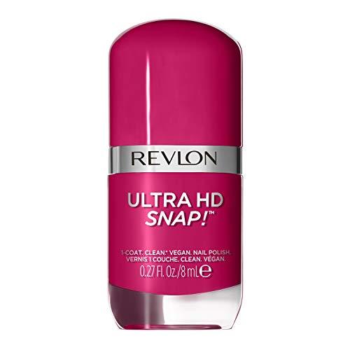 Revlon - Esmalte de uñas Ultra HD Snap Nail (Berry Blissed #029)