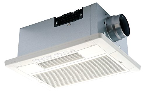 高須産業 浴室換気乾燥暖房機 (1室換気) BF-231SHA