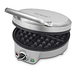 Image of Cuisinart WAF-200 4-Slice...: Bestviewsreviews