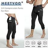 Zoom IMG-1 meetyoo leggings uomo calzamaglie sportive