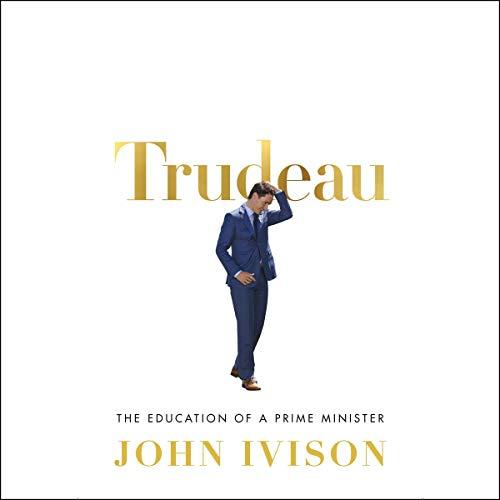 Trudeau Titelbild
