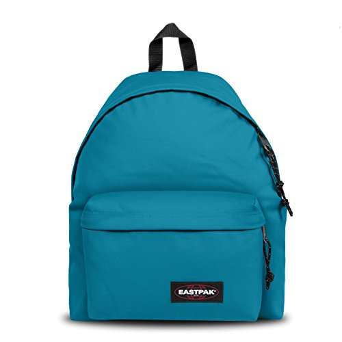 Eastpak Padded Pak'R Zaino, 40 cm, 24 L, Blu (Novel Blue)