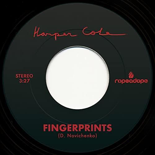 Harper Cole